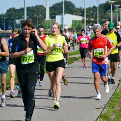SEB Tallinna Maraton - Arnold Provalski (1780), Ruslan Lainola (1927), Indrek Männaste (2569)