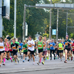SEB Tallinna Maraton - Kristjan Kannike (102), Rain Gussev (105), Villu Kask (229), Robert Klen Mõistus (269), Ats Lahi (276), Aare Kutsar (295), Taavi Tambur (664)