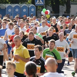 SEB Tallinna Maraton - Magnus Karofeld (530), Timo Otstavel (909), Andre Truuts (910)