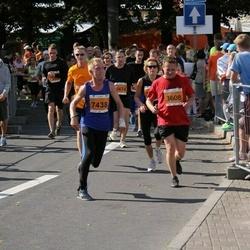 SEB Tallinna Maraton - Andrus Kaasik (3608), Andre Salundi (7438)