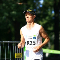SEB Tallinna Maraton - Aadu Ojaste (825)