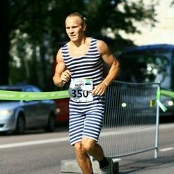 SEB Tallinna Maraton - Kaupo Pilder (350)