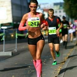 SEB Tallinna Maraton - Maris Tamm (243)