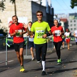 SEB Tallinna Maraton - Arlyn Mitt (299)