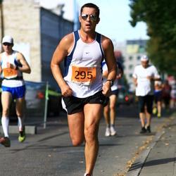 SEB Tallinna Maraton - Aare Kutsar (295)