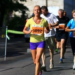SEB Tallinna Maraton - Agne Kivisaar (1092)