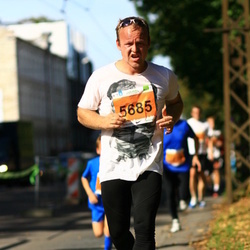 SEB Tallinna Maraton - Ando Laine (5685)