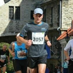 SEB Tallinna Maraton - Aleksei Kuligin (2057)