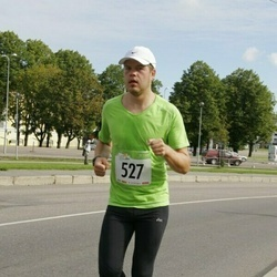 8. SEB Tallinna Sügisjooks - Ago Albert (527)