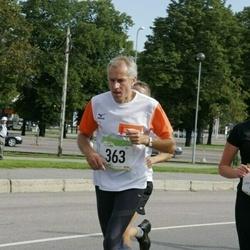 8. SEB Tallinna Sügisjooks - Aalo Parmas (363)