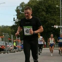 8. SEB Tallinna Sügisjooks - Andre Mägi (401)