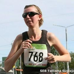8. SEB Tallinna Sügisjooks - Anna Valve (768)