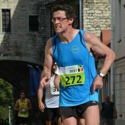SEB Tallinna Maraton - Bert Teugels (272)