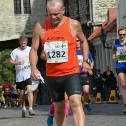 SEB Tallinna Maraton - Ari Viljanen (1282)