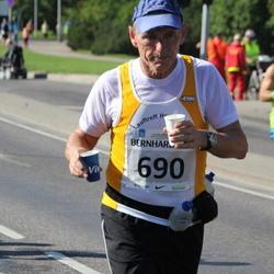 SEB Tallinna Maraton - Bernhard Hertinger (690)