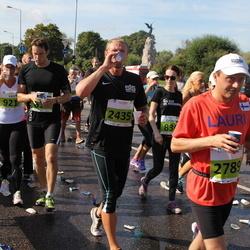 SEB Tallinna Maraton - Andre Pukk (2435), Lauri Laitinen (2789)