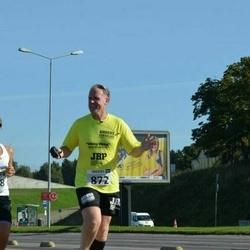 SEB Tallinna Maraton - Anders Forselius (872)