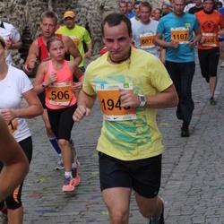 SEB Tallinna Maraton - Anna Laura Perve (506)
