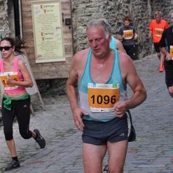 SEB Tallinna Maraton - Aare Selge (1096)