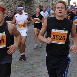 SEB Tallinna Maraton - Armo Vask (5526)
