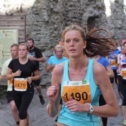 SEB Tallinna Maraton - Berit Jürgenson (1490)