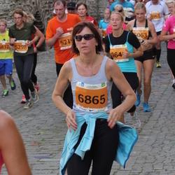 SEB Tallinna Maraton - Annely Põder (6865)