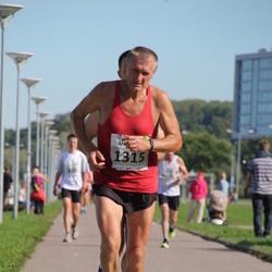 SEB Tallinna Maraton - Anatoli Dren (1315)