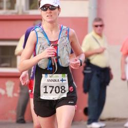 SEB Tallinna Maraton - Annika Lindholm (1708)