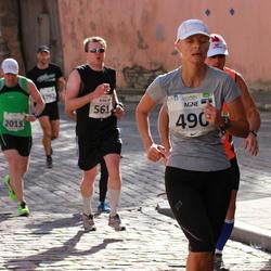 SEB Tallinna Maraton - Agne Sokolov (490)