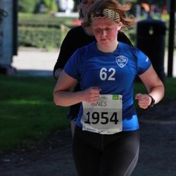 SEB Tallinna Maraton - Agnes Männik (1954)