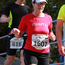 SEB Tallinna Maraton - Annika Lundström-Nygård (1607)