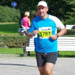 SEB Tallinna Maraton - Artjom Sokolov (1787)