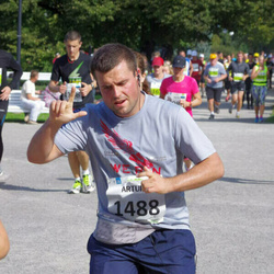 SEB Tallinna Maraton - Artur Gorzelak (1488)