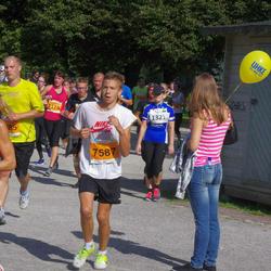 SEB Tallinna Maraton - Carl Kalju (7587)