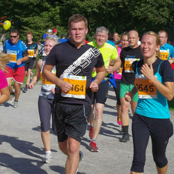 SEB Tallinna Maraton - Aet Peterson (1799)