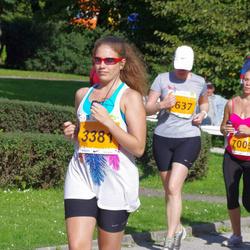 SEB Tallinna Maraton - Adelheid Päi (3381)