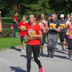 SEB Tallinna Maraton - Anita Tamm (4657)