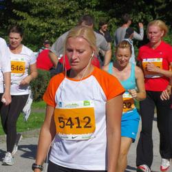 SEB Tallinna Maraton - Annika Aidma (5412), Brith Juhanson (5541)
