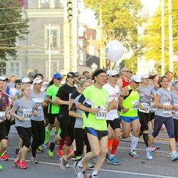 SEB Tallinna Maraton - Bogdan Palus (1535)
