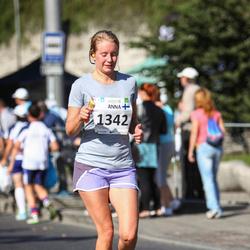 SEB Tallinna Maraton - Anna Strömberg (1342)