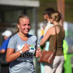 SEB Tallinna Maraton - Britt Pellä (1096)