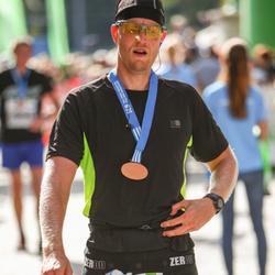 SEB Tallinna Maraton - Aarne Vasarik (616)