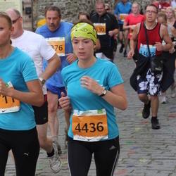 SEB Tallinna Maraton - Annika Aruste (4436)