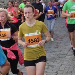 SEB Tallinna Maraton - Anna Šotina (4582)