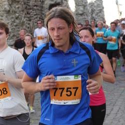 SEB Tallinna Maraton - Aaro Scmalz (7757)