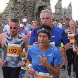 SEB Tallinna Maraton - Margus Purlau (1927), Amdal Sissel Flåt (3450)