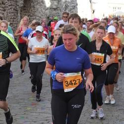 SEB Tallinna Maraton - Agnes Leemet (3427)