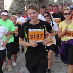 SEB Tallinna Maraton - Andre Laurimaa (3187)