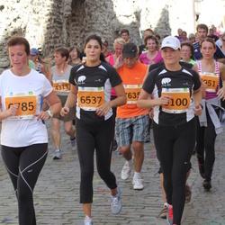 SEB Tallinna Maraton - Britta Roosileht (6537)