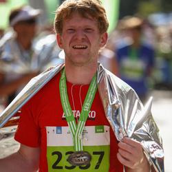 SEB Tallinna Maraton - Artur Sirkel (2337)